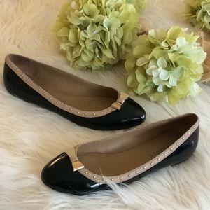 💕TALBOTS 💞Blythe4 flat shoes